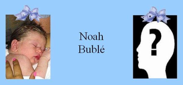 Famille Bublé