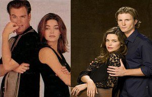Famille Weatherly / Luckinbill