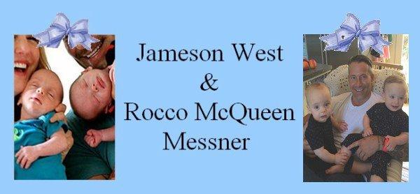 Famille Messner