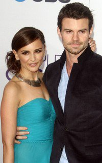 Rachael Leigh Cook & Daniel Gillies parents !