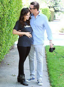 Tammin Sursok & Sean McEwen parents !