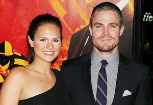 Famille Amell