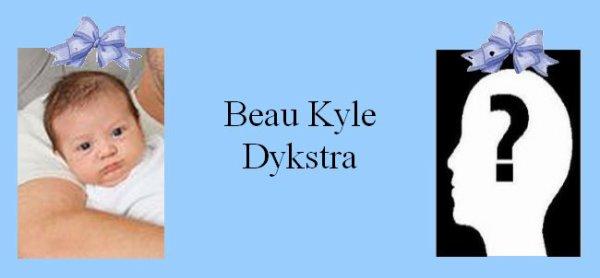 Famille Dykstra