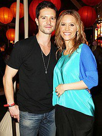 KaDee Strickland & Jason Behr parents !