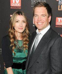 Michael Weatherly a nouveau papa !