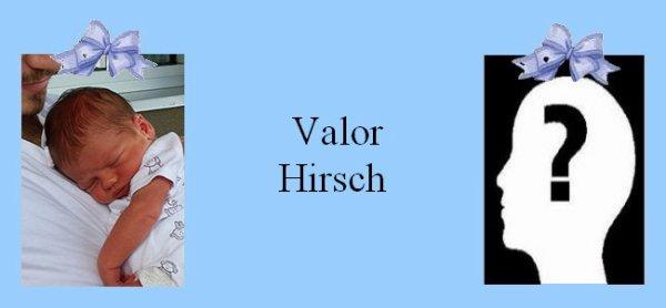 Famille Hirsch