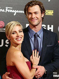 BB2 & BB3 en route pour Elsa Pataky & Chris Hemsworth !