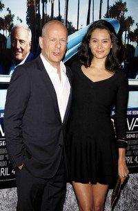 Et de 5 pour Bruce Willis !