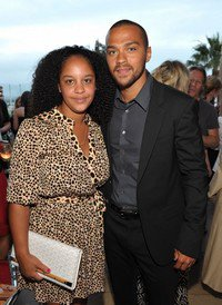 Jesse Williams papa !