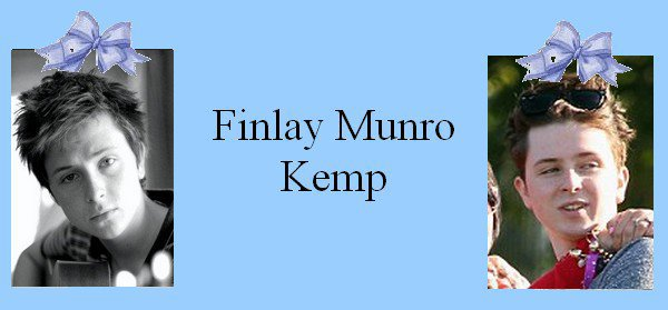 Famille Kemp