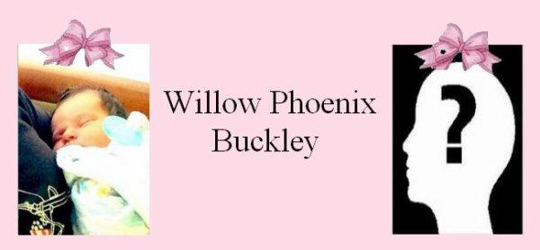 Famille Buckley