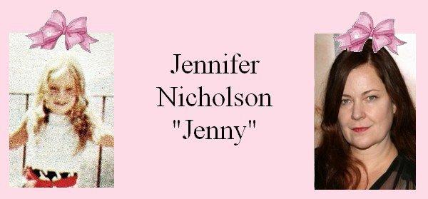 Famille Nicholson