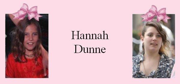 Famille Dunne
