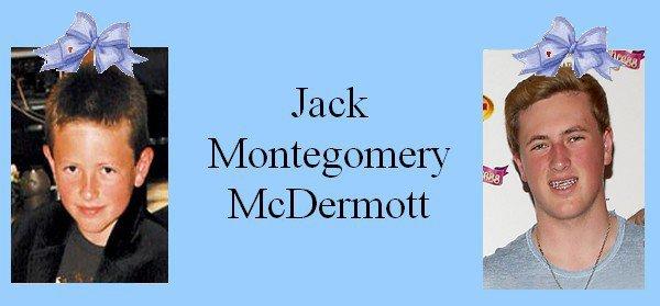 Famille McDermott