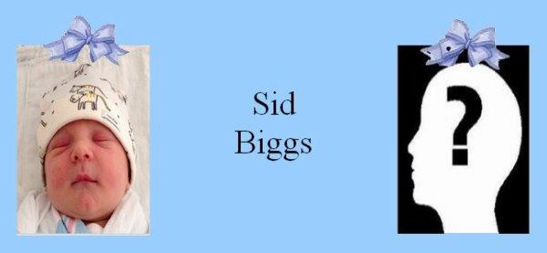Famille Biggs