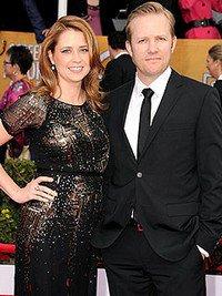 Jenna Fischer et enceinte !