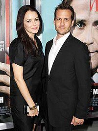 Jacinda Barrett & Gabriel Macht de nouveau parents !