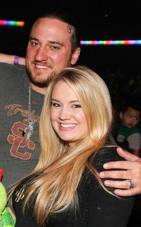 Tiffany Thornton maman !