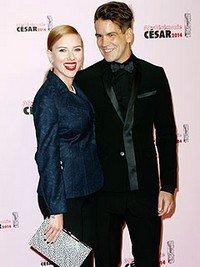 Scarlett Johansson est enceinte !