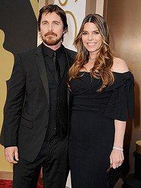Un deuxième enfant en route pour Christian Bale !