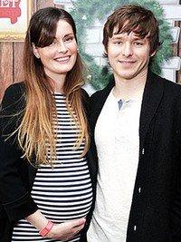Jamie Anne Allman & Marshall Allman a nouveau parents !