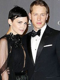 Ginnifer Goodwin & Josh Dallas parents !