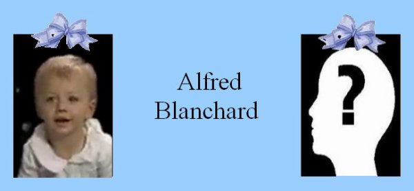 Famille Blanchard