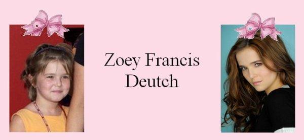 Famille Deutch