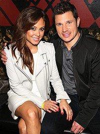 Vanessa Lachey & Nick Lachey bientôt parents !