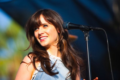 My musical crush: She&Him