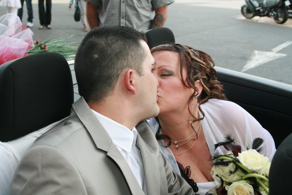 mon mariage le 13 05 2011