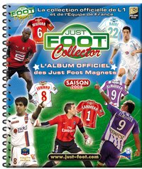 JUST FOOT 2008