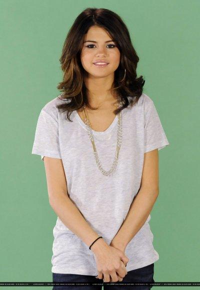 Selena était de sortie !!
