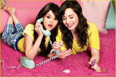 Selena Gomez et Demi Lova : De Retour ? :)