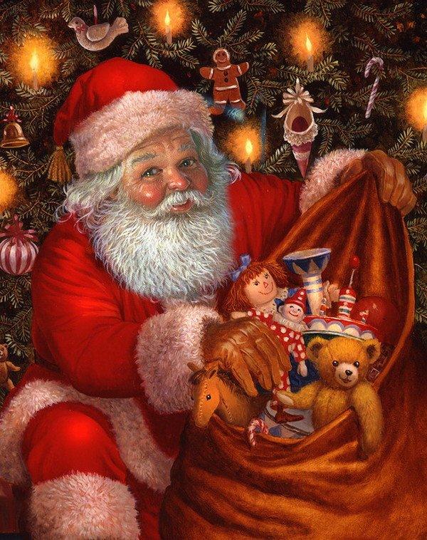 Joyeux Noel à tous
