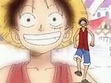 Anniverssaire de Monkey.D.Luffy et moi