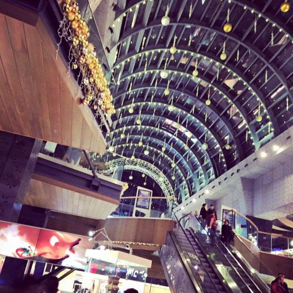 Shopping :) ^_^ !