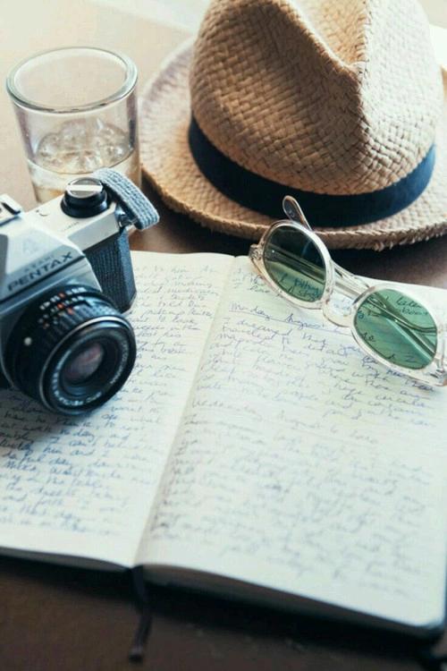 L'écriture .