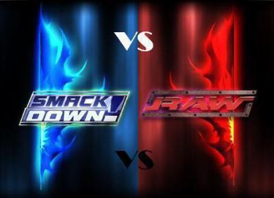 plutot smackdown ou raw moi raw