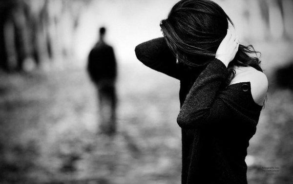 Ton absence me détruit.. #E