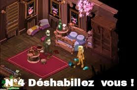 Draguer dans  Dofus !!