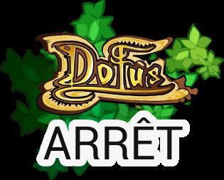 Mes débuts sur Dofus .