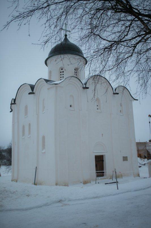 la Vielle Ladoga