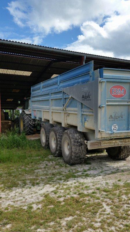 maupu 24 tonnes