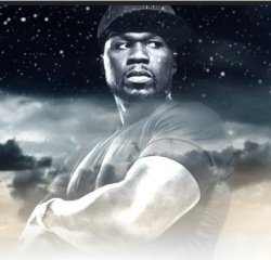 Le nouvel album de 50 Cent, Street King Immortal, enfin près