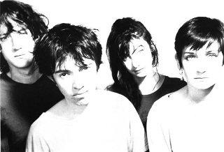 Le shoegaze, le style de musique à adopter avec le groupe : My Bloody Valentine.