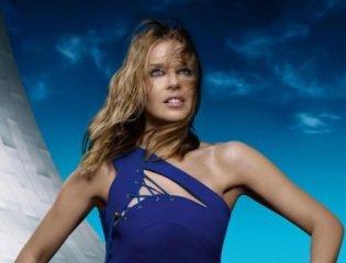 Kylie Minogue baisse les rideaux après 25 ans de carrière comme chanteuse