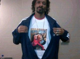 Tupac, Biggie, Diddy et Snoop Dogg en statues de cire à Londres