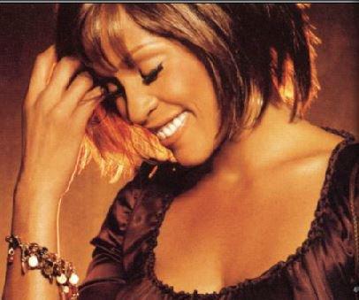 Whitney Houston : une diva qui enchante votre smartphone