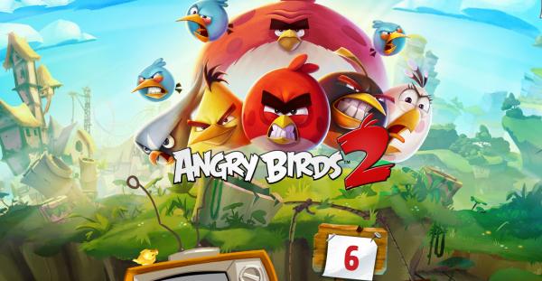 Angry Birds : le deuxième volet sort dans quelques jours